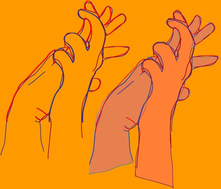 animation-hands