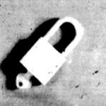 Padlock & Key