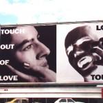 Touch Billboard